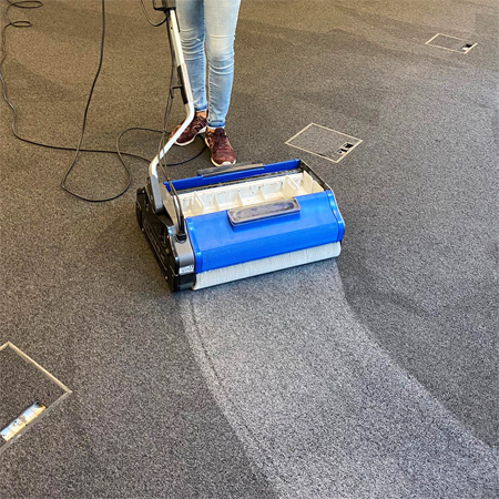 full cleaning services - nettoyage de tapis